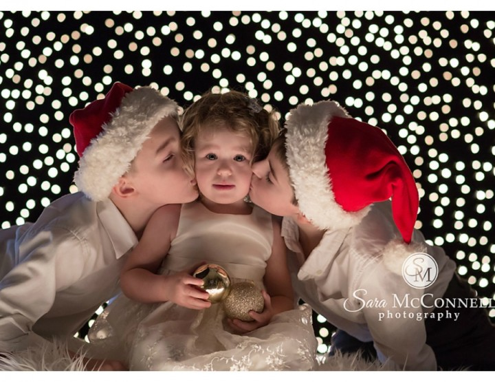 Ottawa Family Photographer |Lights of our Life