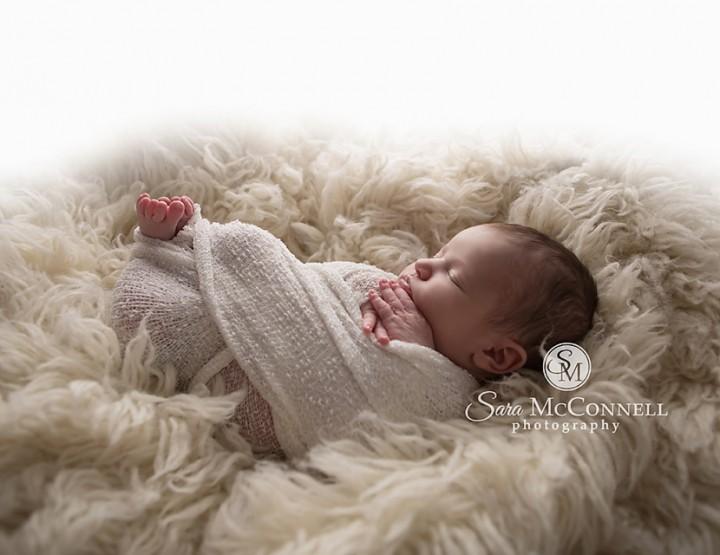 Ottawa Newborn Photographer | 10 days old
