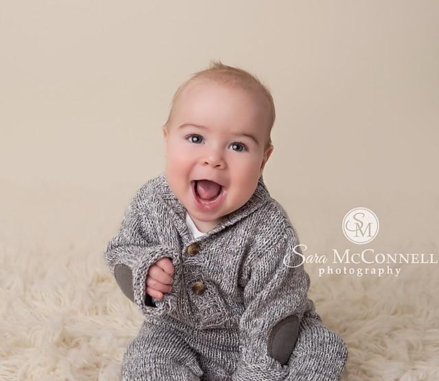 Ottawa Baby Photographer | Milestones