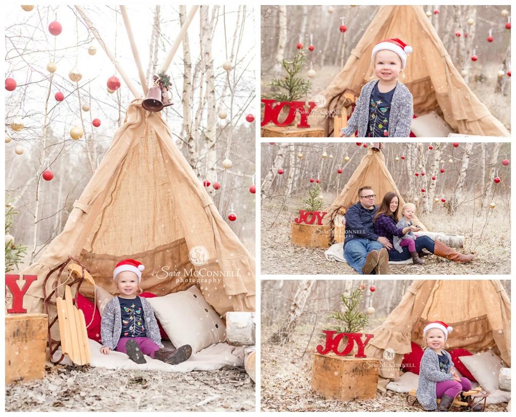 ottawa family photos winter