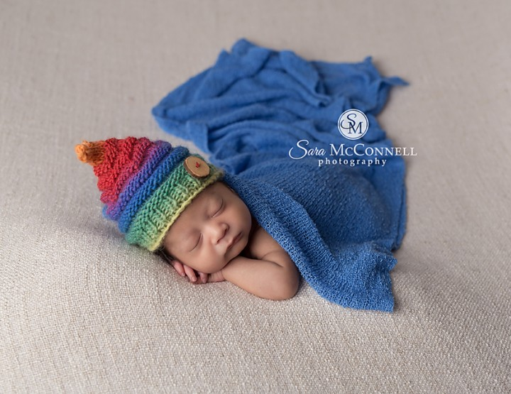 Ottawa Newborn Photographer | Early
