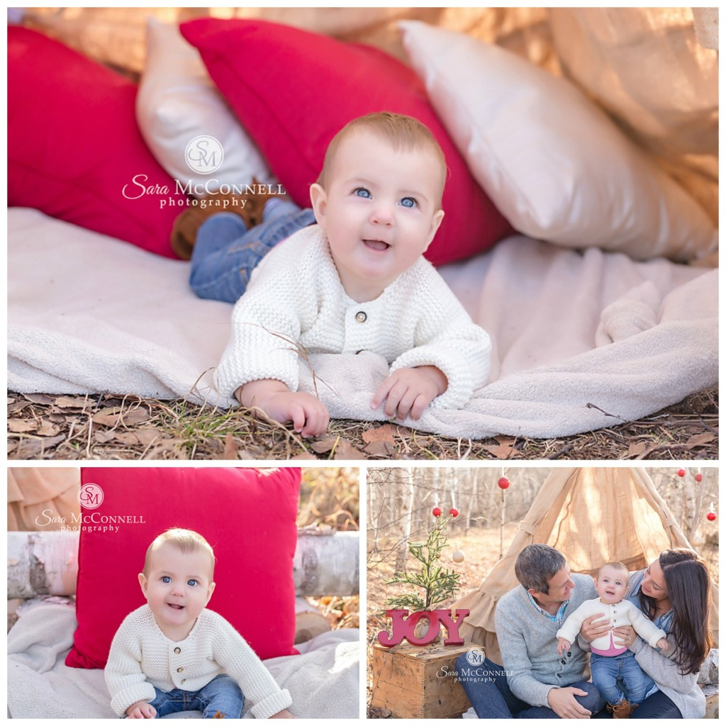 winter family sessions ottawa