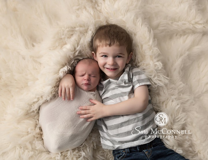 Ottawa Newborn Photographer | My first newborn of 2016