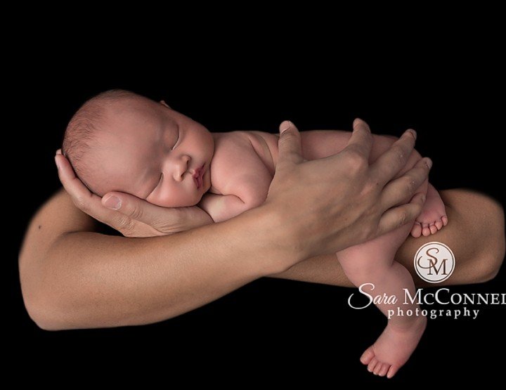 Ottawa Newborn Photographer | 16 Days