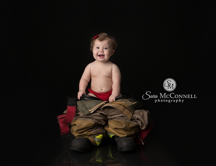 Ottawa Baby Photographer | First Birthday
