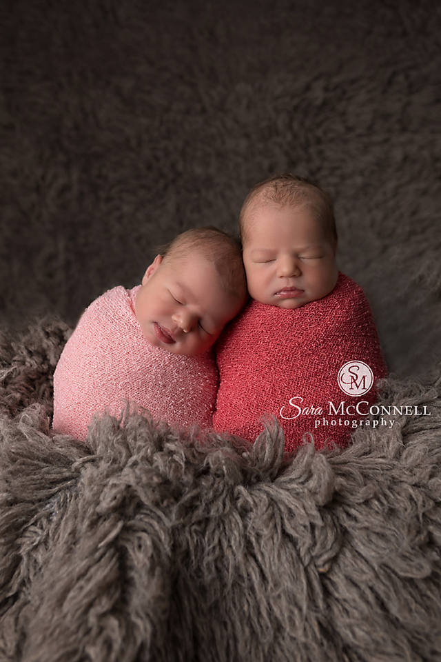 Ottawa newborn photos twins (3)
