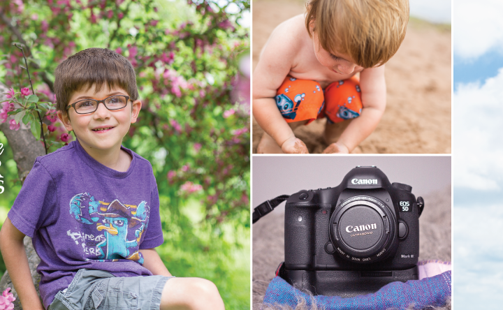Ottawa Photography Class | Learning to Use Your DSLR Camera