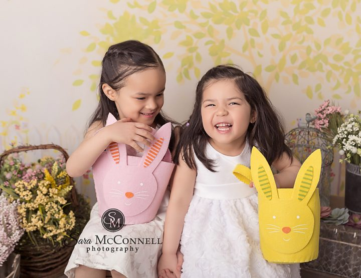 Ottawa Child Photographer | Easter 2016