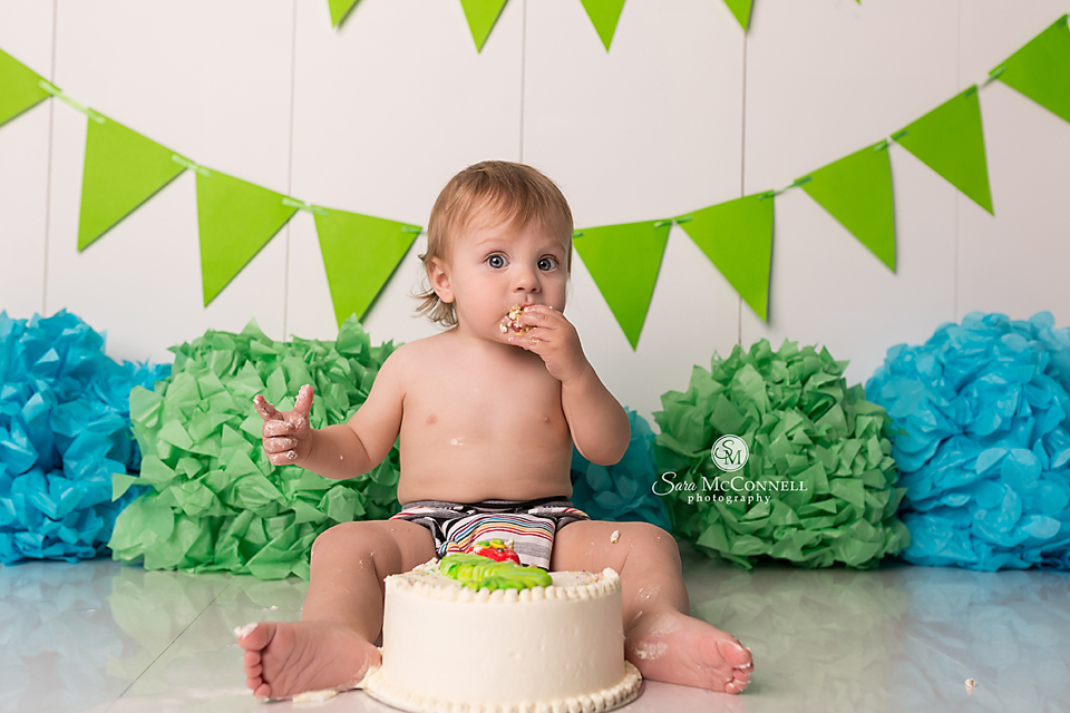 ottawa cake smash birthday photos (10)