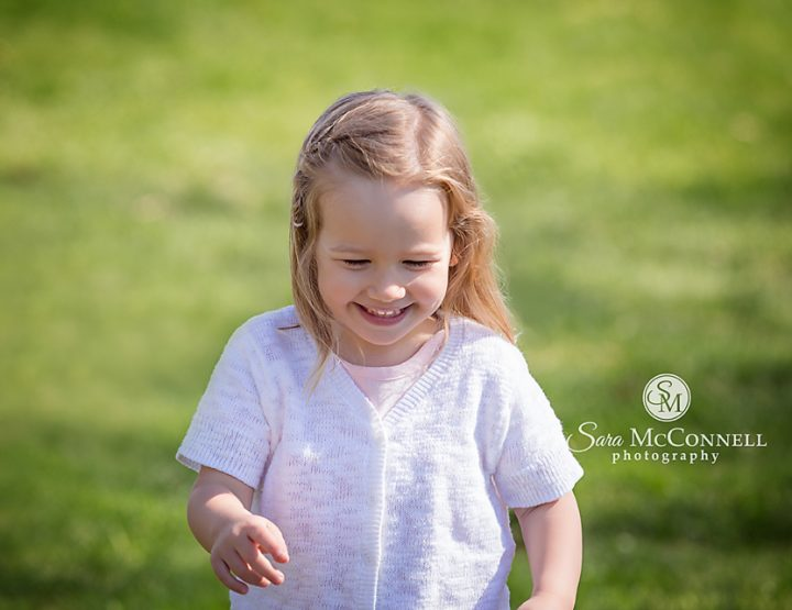 Ottawa Family Photographer | Tulips and Memories