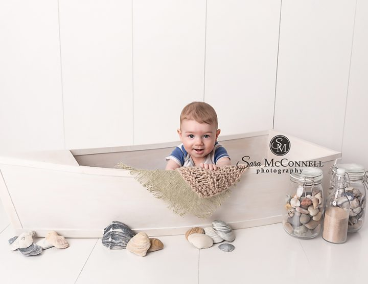 Ottawa Baby Photographer | Babies in Boats