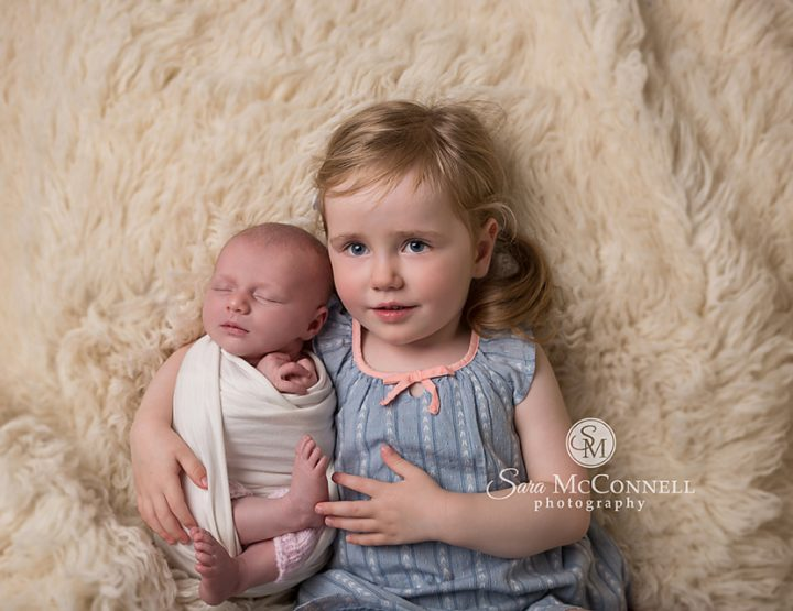 Ottawa Newborn Photographer | Mini Newborn Sessions