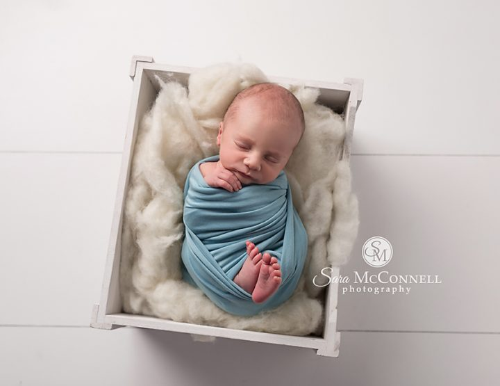 Ottawa Newborn Photography | From Maternity to Baby photos