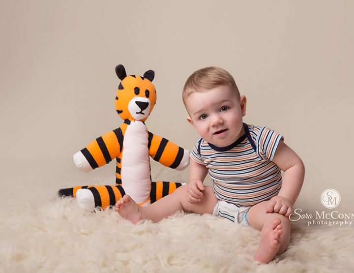 Ottawa Baby Photographer   First Year Changes