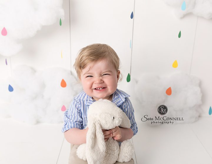 Ottawa Baby Photographer | An easy way to capture special moments
