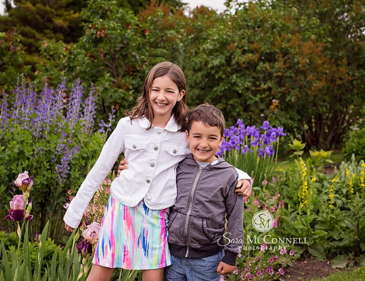 Ottawa Family Photos | Spring Sessions