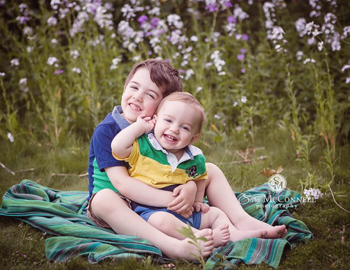 Ottawa Family Photographer | Spring Photos