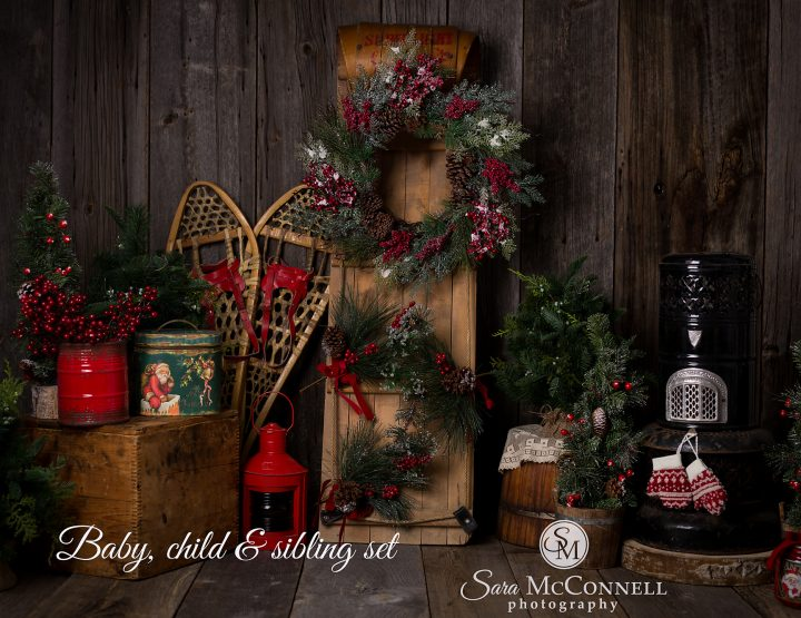 FAQ About 2016 Holiday Sessions ~ Sara McConnell Photography