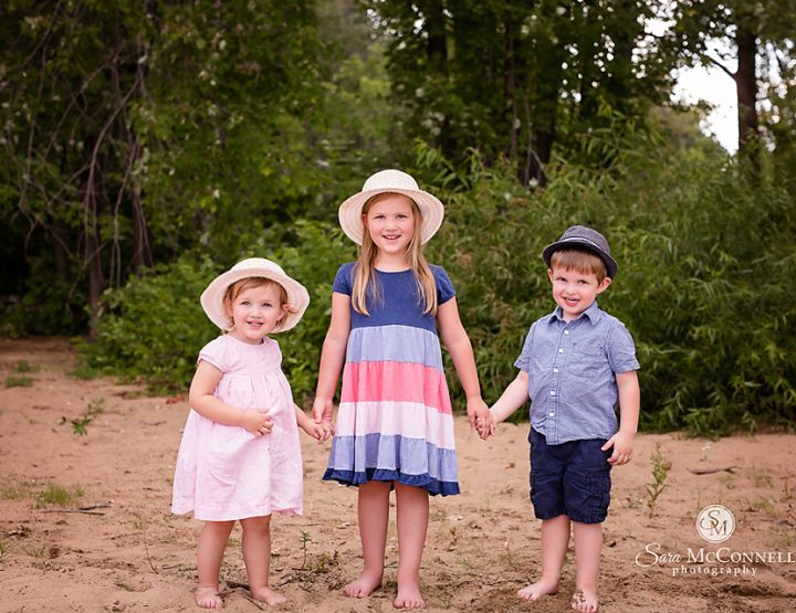 Ottawa Family Photographer | Sessions at the Beach