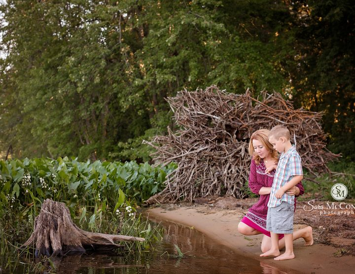 Ottawa Child Photographer | Postponed Mother's Day
