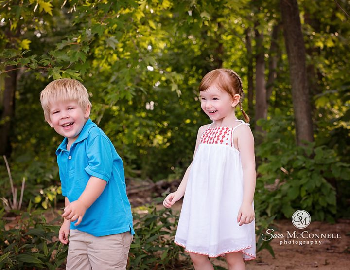 Ottawa Child Photographer | Photographing friendships