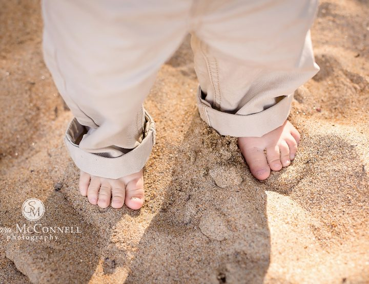 Ottawa Family Photographer | Life at the beach