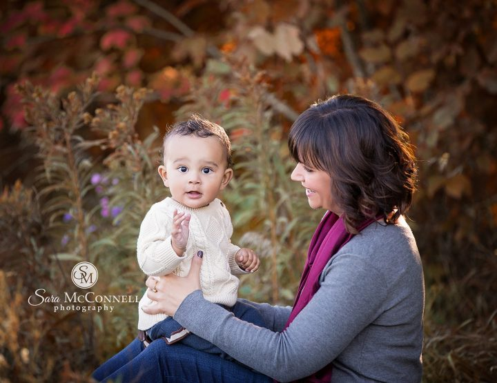 Ottawa Baby Photos | Being a part of the memory