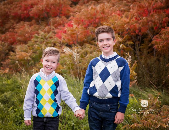 Ottawa Family Photography | What's your reason?