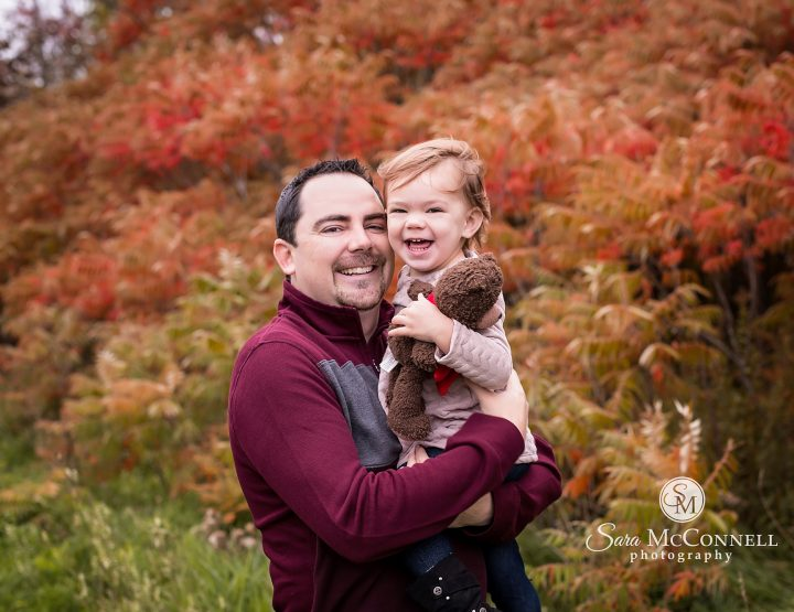 Ottawa Family Photographer | This photo is a favourite for a special reason