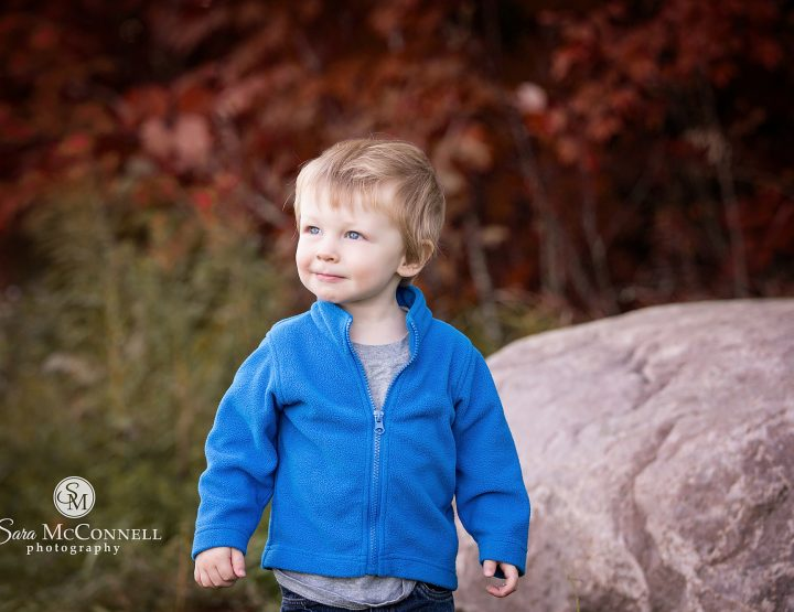 Ottawa Family Photos | Challenges, perseverance