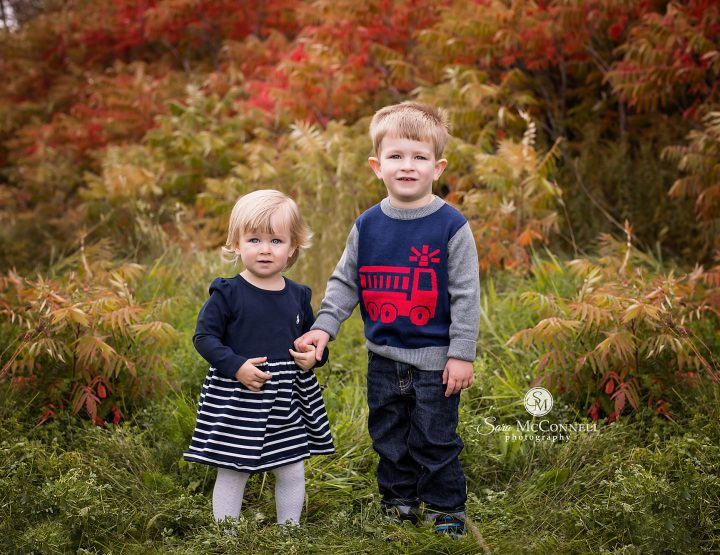 Ottawa Family Photos | More to the story
