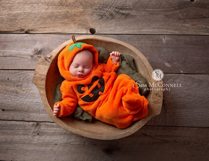 Ottawa Baby Photographer | Baby's Extraordinary First Year - Holidays