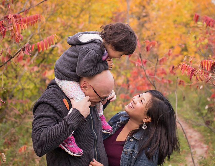 Ottawa Family Photos | Experience the fun