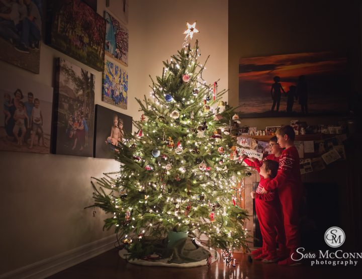 Traditions | Ottawa Child Photographer