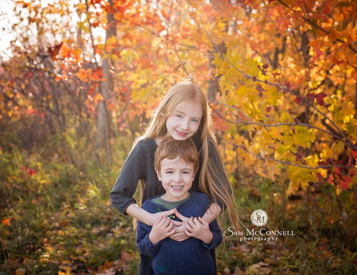 Ottawa Family Photographer | Mini Sessions, Big Smiles