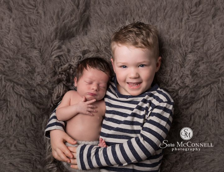 Ottawa Newborn Photographer | No Regrets