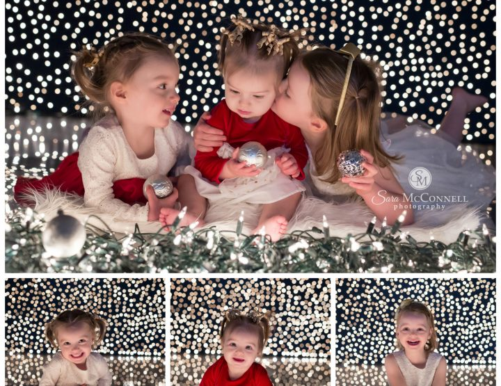 Ottawa Child Photographer | All the little lights