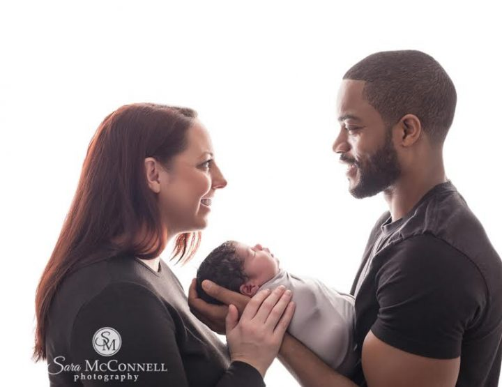 Ottawa Newborn Photographer | Memories