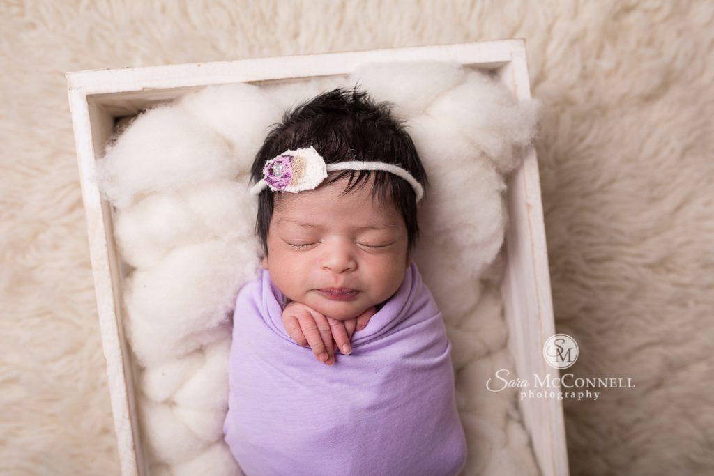 Added in newborn