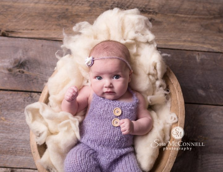 Ottawa Baby Photography | 3 Month Photos
