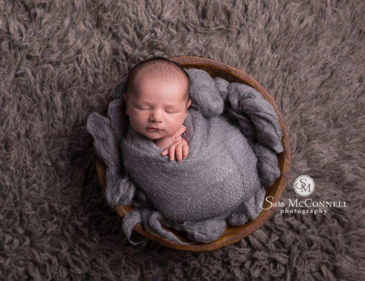 Ottawa Newborn Photography | Newborn Sweetness