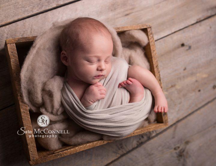 Ottawa Newborn Photographer | Cherished Memories