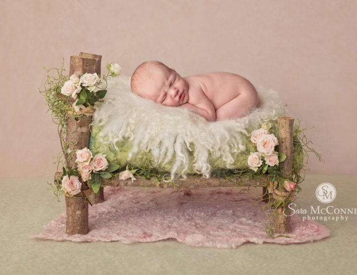Ottawa Newborn Photographer | From one photographer to another