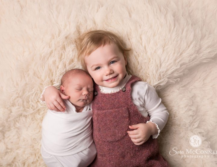Ottawa Newborn Photographer | Family