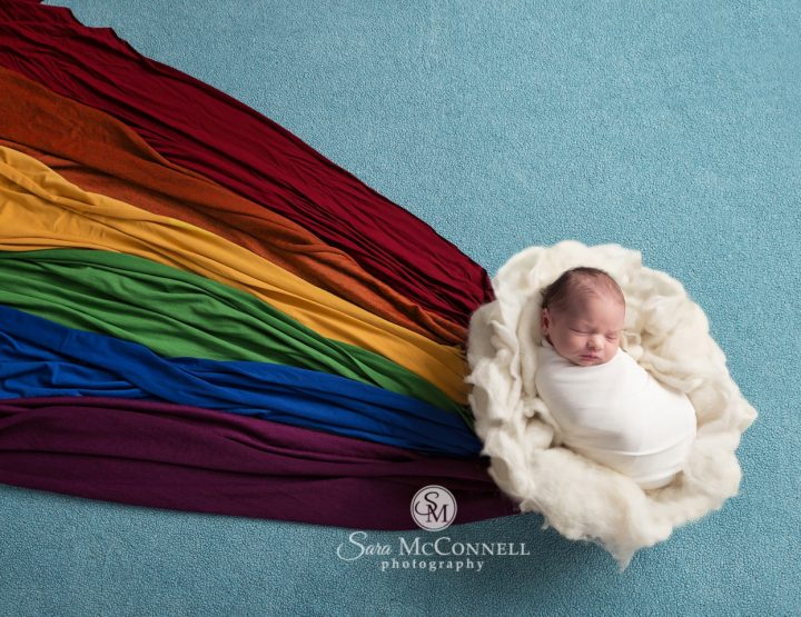 Ottawa Newborn Photographer | Favourite part of the session