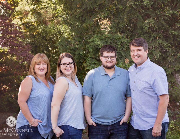 Ottawa Family Photographer | More time with family