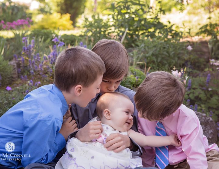 Ottawa Family Photos | Spring Family Photos