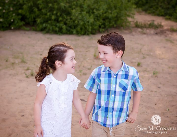 Ottawa Family Photographer | Through it all