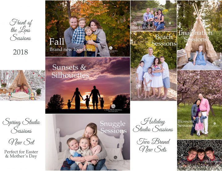 7th Anniversary Sale | Sara McConnell Photography