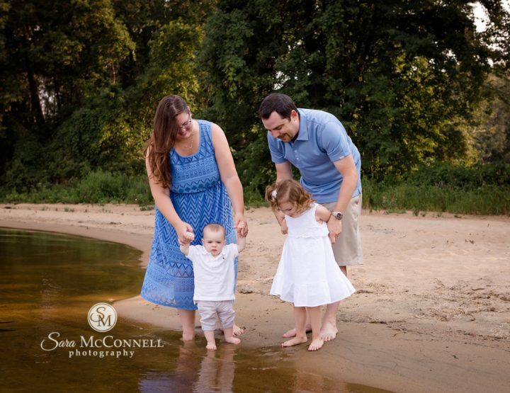 Ottawa Family Photographer | One Photo